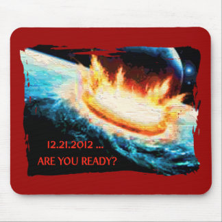 2.21.2012 ARE YOU READY? MOUSE PAD