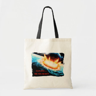 2.21.2012 ARE YOU READY? TOTE BAG