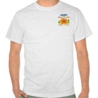 2 22o Camisa camboyana de la incursión de la infan