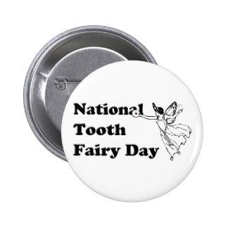 2-28 día nacional del ratoncito Pérez Pin