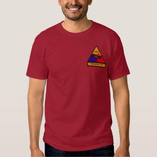 2/34o Camisa de la oscuridad de Dreadnaughts de la