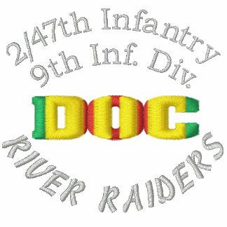 2 47o Inf Médico CMB del combate de Vietnam doc