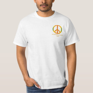 """2/47th Inf M113 Track """"Summer of Love"""" Shirt"""