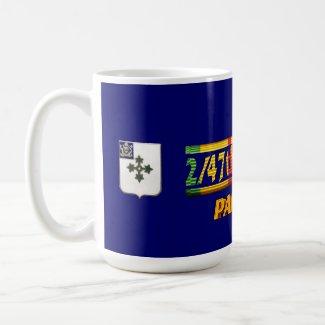 2/47th Infantry VSR Panthers Mug