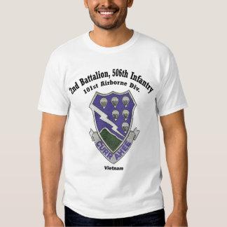 2-506th_Viet_white T-shirt