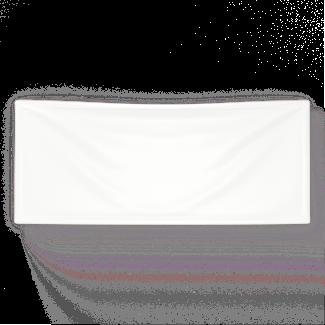 2.5' x 6' Banner