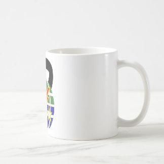 2-75 Ranger Coffee Mug