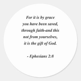 2 8 de EPHESIANS Etiquetas