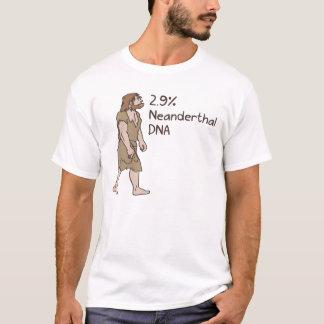 2.9% Neanderthal Shirt