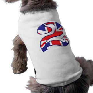 2 Age UK Pet Tshirt