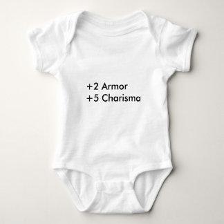 +2 Armor, +5 Charisma RPG Shirt
