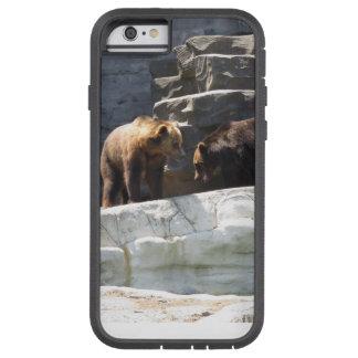 2 bears phone case