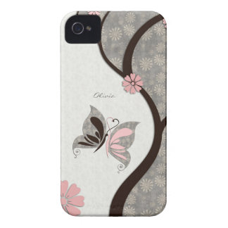 2 Become 1 Blackberry Case