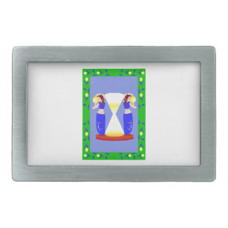 2 belly dancers and an hour glass.png belt buckles