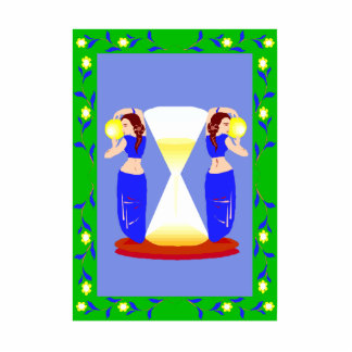 2 belly dancers and an hour glass.png photo cut outs