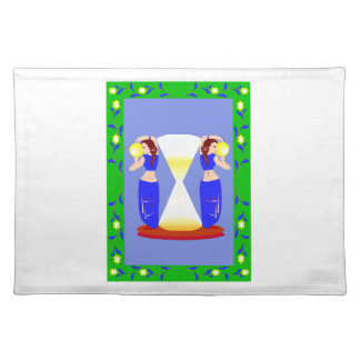 2 belly dancers and an hour glass.png place mats