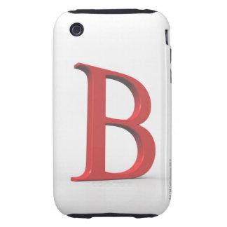 2 beta carcasa though para iPhone 3