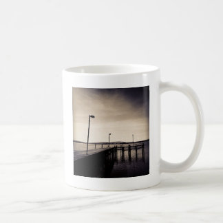 2 Bird Dock Coffee Mug