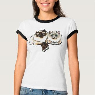 2 Birman T-Shirt