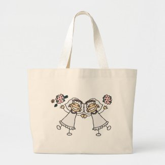 2 Brides bag