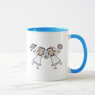 2 Brides Mug