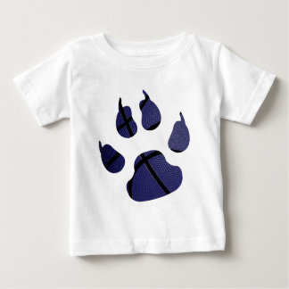 2 Bubble Blue Baby T-Shirt