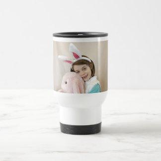 2 Bunnies Mug
