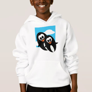 2 by 2 hoodie