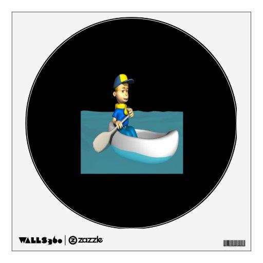 2 Canoeing