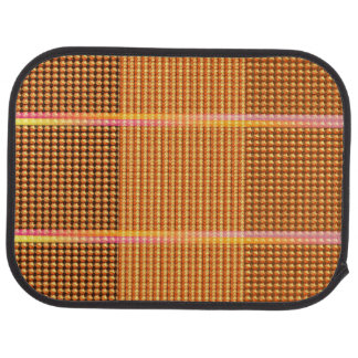 2 Car Mats REAR Deal Discount Promo Sale GIFTS