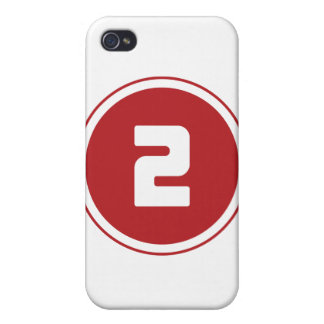 ## 2 ## CASE FOR iPhone 4