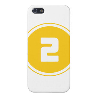 ## 2 ## CASE FOR iPhone SE/5/5s