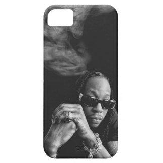 2 Chainz iPhone 5 Carcasas