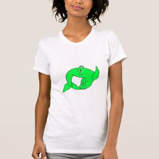 2--Cheritana of Sorrander Tee Shirts