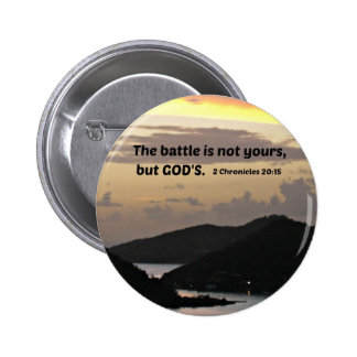 2 Chronicles 20 1 The battle is not yours Pins