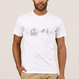 2 Club Monkeys T-Shirt
