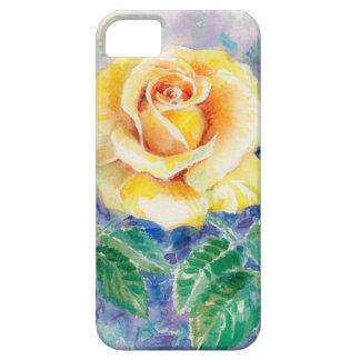 2 color de rosa iPhone 5 Case-Mate cárcasa