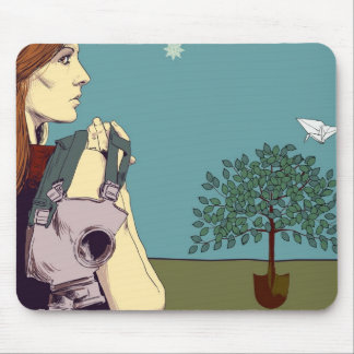 2. Conscience Mouse Pads