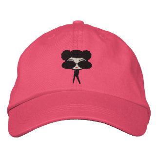2 Cool 4 School Embroidered Hat
