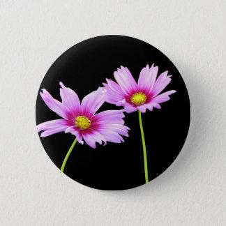 2 Cosmos Button