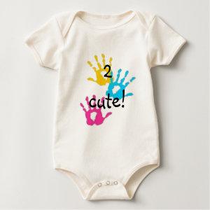 2 cute! shirt