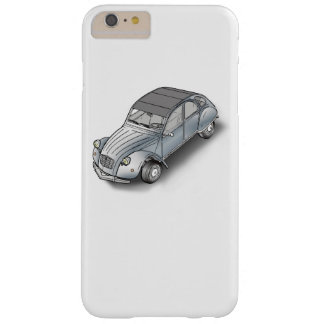 2 CV Citroen Barely There iPhone 6 Plus Case