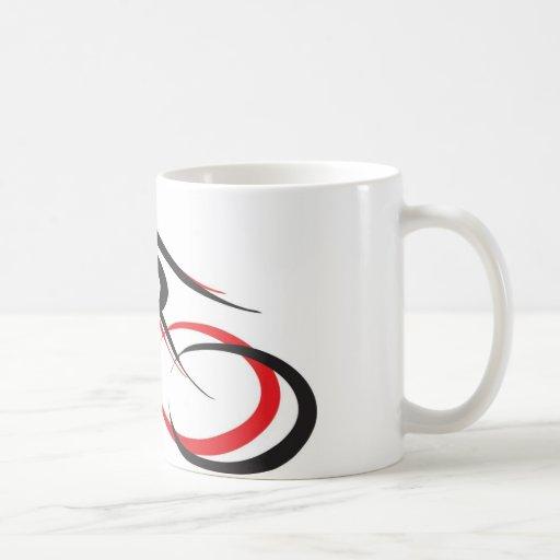 2 Cycles Coffee Mugs