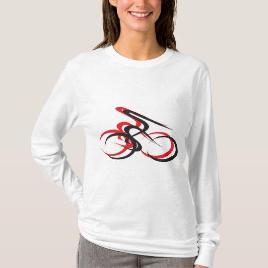 2 Cycles T-Shirt