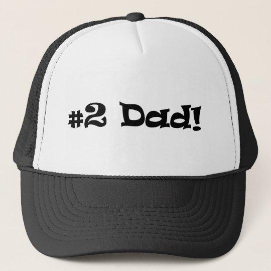 2 Dad! Trucker Hat  3284fd2e46a