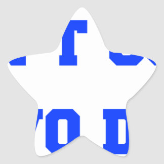 2-daughters-freshman-blue.png star sticker