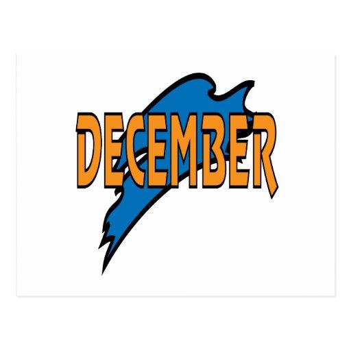 2 de diciembre postal