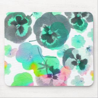 #2 de florecimiento - Menta Mousepad