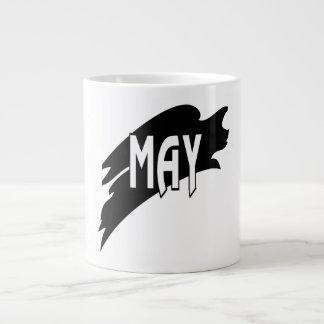 2 de mayo taza grande