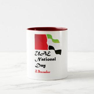 2 December Mug